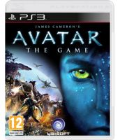 James Cameron's Avatar: The Game [русская документация] (PS3)
